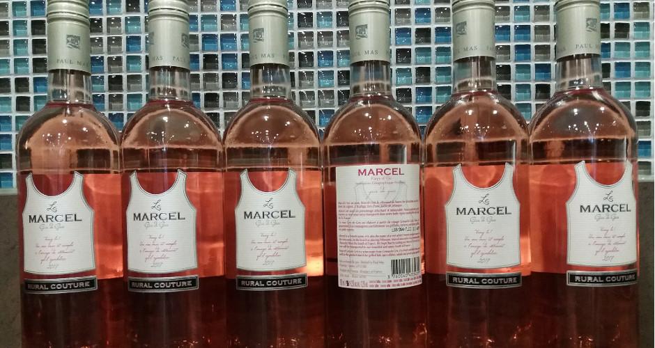 wijn le marcel